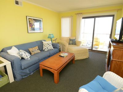 Photo for 2nd Floor End Unit - Great Ocean Views - AV2-2D