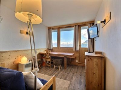 Photo for Apartment Plagne Aime 2000, 2 rooms, 4 persons