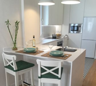 Photo for Cosy apartment in the heart of Alicante