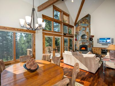 Photo for North Shore Bliss - Stunning + Spacious 3 BR + Loft w/ Hot Tub