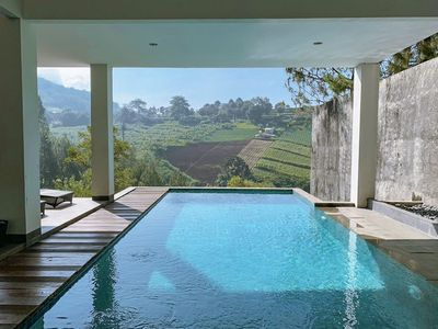 Photo for Indah 1 Golf Villa 4 bedroom with a private pool
