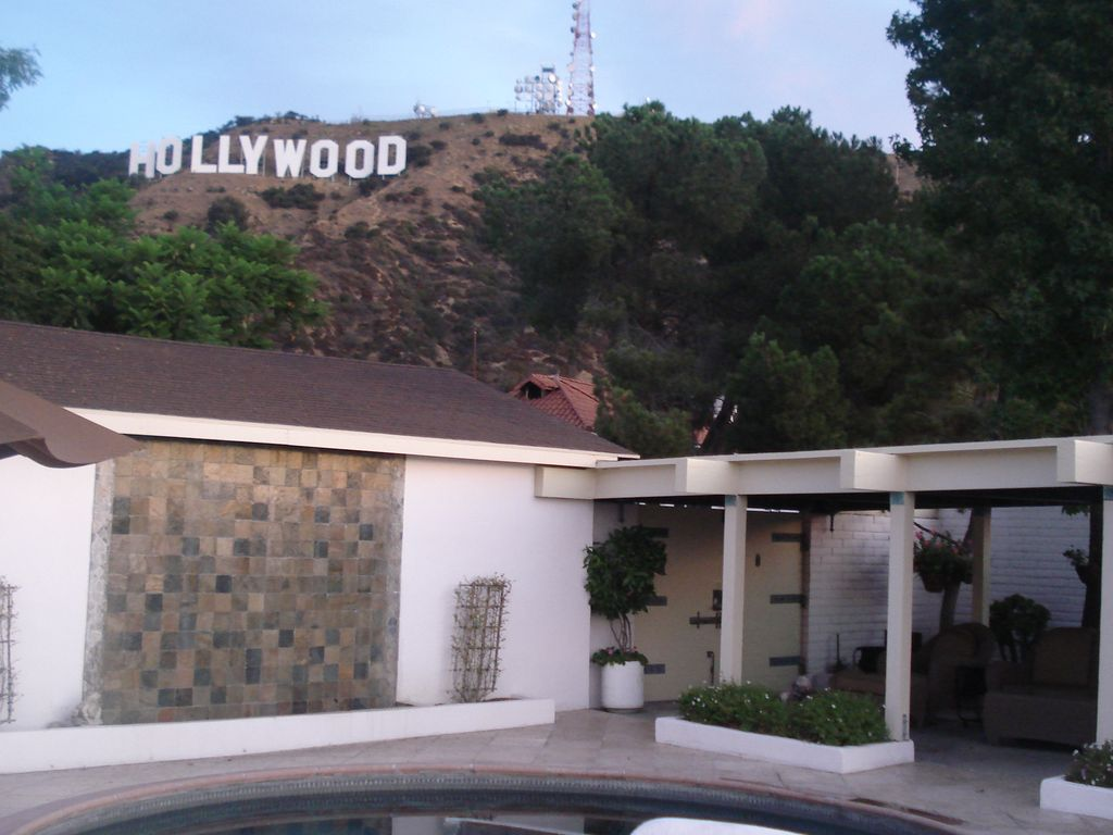 Hollywood Sign & Awesome City Views