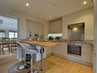 Photo for Vacation home Sutton Hill in Maidstone - 4 persons, 2 bedrooms