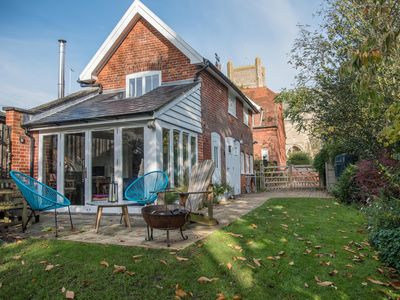 Photo for The Coach House, Orford (Air Manage Suffolk)
