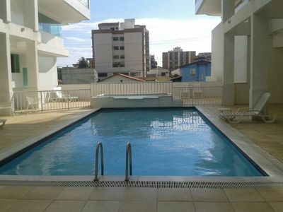 Photo for Apartment Cabo Frio 2 bedrooms