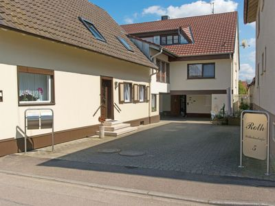 Photo for Vacation home Roth  in Ichenheim, Black Forest - 5 persons, 3 bedrooms
