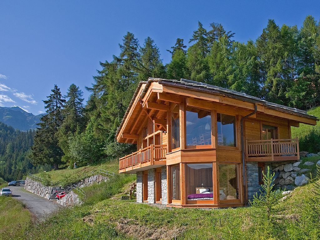 House Design Online Uk Chalet Catherine Stunning Chalet For 6 With Feature