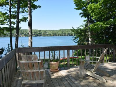NEW rental on Walloon Lake near the South Arm