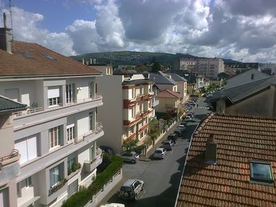 Photo for 2BR Apartment Vacation Rental in LOURDES