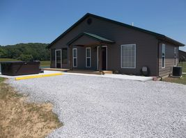 Photo for 2BR Cabin Vacation Rental in Buncombe, Illinois