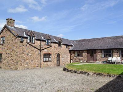 Photo for 8BR House Vacation Rental in Craven Arms