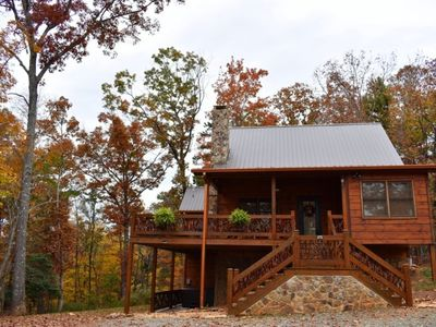 Photo for 20 Minutes From Downtown Blue Ridge!