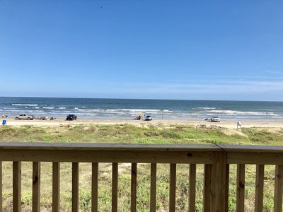 Photo for Beautiful Beach Front Home