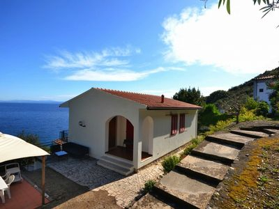 Photo for Holiday home with fantastic views - Casa Marelba