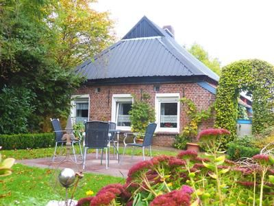 Photo for Holiday house Hage for 2 - 4 persons with 2 bedrooms - Holiday house