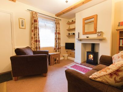 Photo for 1 bedroom Cottage in Ashford in the Water - PK847