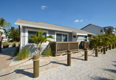 Sunset Beach Cozy Boutique Cottage With All The Must Have Beach Amenities Sunset Beach