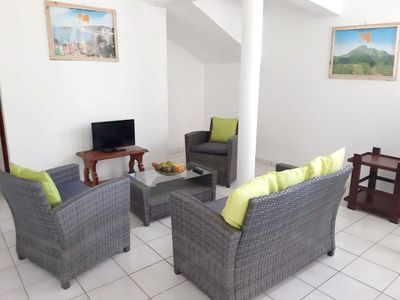 Photo for 65 m² apartment with 2 bedrooms and 2 bathrooms