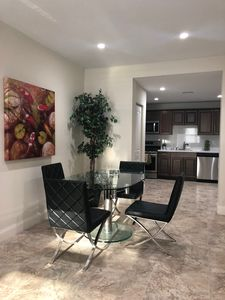 Photo for 2BR Apartment Vacation Rental in Biscayne Park, Florida