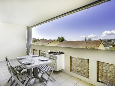 Photo for Apartment Bali in Nice - 4 persons, 1 bedrooms