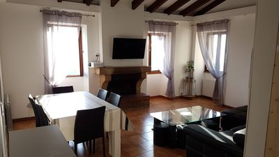 Photo for 2 to 8P - Apart. 4 rooms - 82m² - Sartène - Southern Corsica