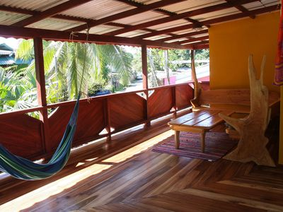 Photo for Casa Bendita - Large Single Family Home in the Center of Puerto Viejo