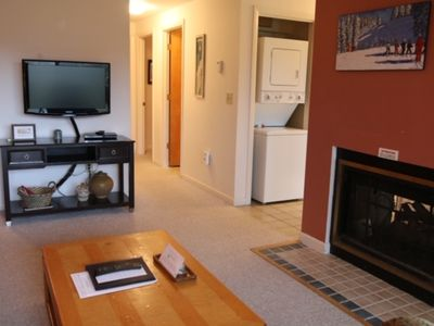 Photo for Comfortable 2 Bedroom Condo
