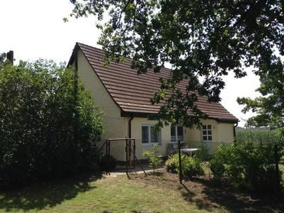 Photo for Holiday house Dergenthin for 2 - 8 persons with 2 bedrooms - Holiday house