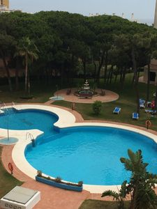 Photo for Very nice one bedroom apartment 100 m from beach  in Calahonda, Mijas Costa