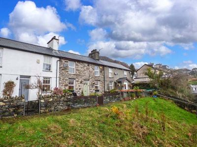 Photo for 2BR Cottage Vacation Rental in Blaenau Ffestiniog