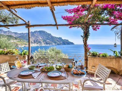 Photo for Villa in Ravello ID 3196