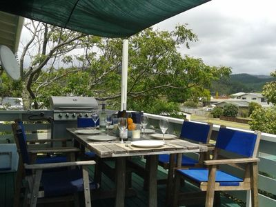 Photo for Two storey holiday home at Whangamata