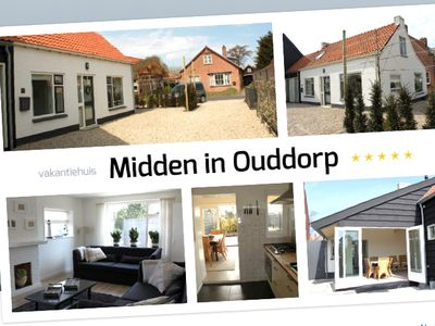 Photo for Super holidayhome in Ouddorp - very comfortable, warm and stylish at sea