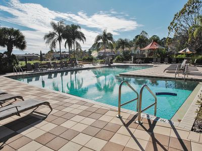 Photo for Dream Town Home at Encantada Resort in Kissimmee just 4.5 miles to Disney