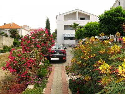 Photo for 2BR Apartment Vacation Rental in Pakostane