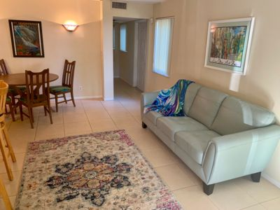 Photo for Picturesque duplex near beach, bars, and FL beauty