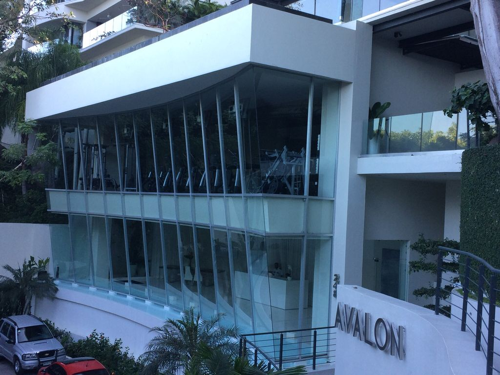 Luxury Condo with Amazing Views at Avalon Residences and Spa, Puerto ...
