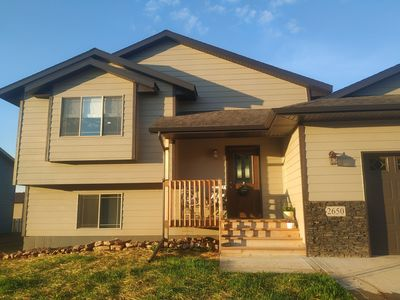Photo for Centrally located home in Sturgis, SD-close to all attractions & the Black Hills