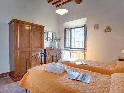 Photo for Apartment Le Volte in Monte San Savino - 8 persons, 4 bedrooms