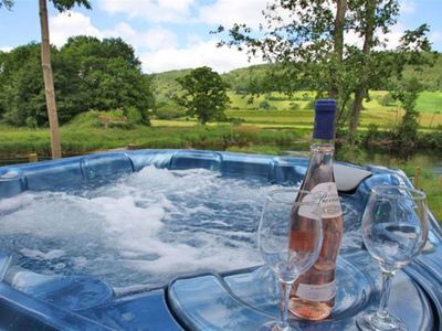 Photo for 3BR Apartment Vacation Rental in Llandrillo, Wales
