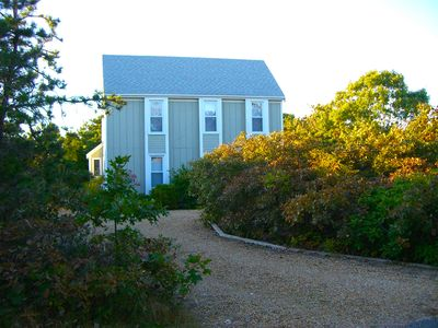 Photo for Beautiful Katama House with A/C Close to South Beach and Edgartown