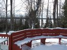 Another Deck View of Lake