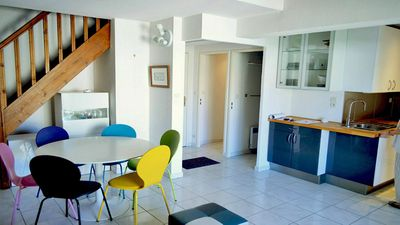 Photo for Apartment 3 Bedrooms in DUPLEX