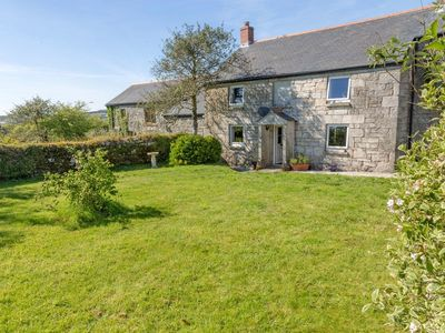 Photo for 3 bedroom accommodation in Nanpean, near St Austell