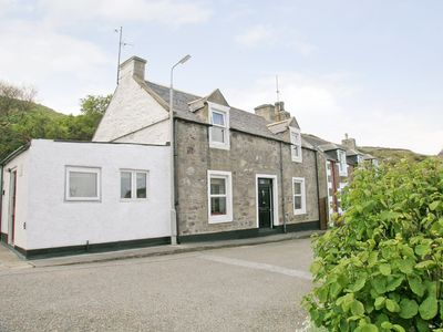 Photo for 2 bedroom accommodation in Portessie, near Buckie