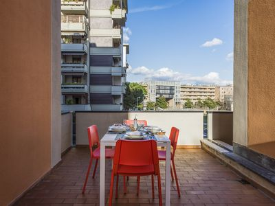 Photo for Selena - Lovely 1bdr in the area Rifredi, Florence