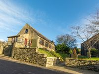 Nice property in a fantastic village