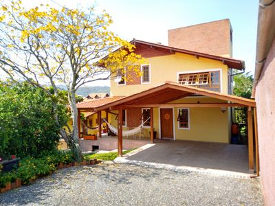 Photo for HOUSE SURROUNDED BY NATURE, SAFE AND QUIET PLACE