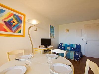 Photo for Apartment in Roquebrune-sur-Argens with Internet, Pool, Parking, Terrace (323485)