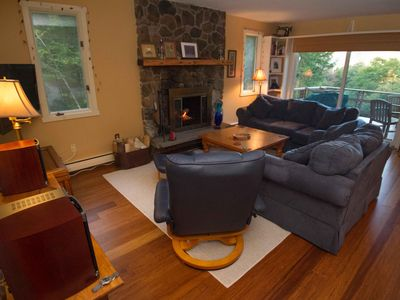 Photo for Beautiful Private Home In The Heart Of Killington